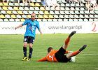 Błękitni imponują formą w rozgrywkach Pucharu Polski