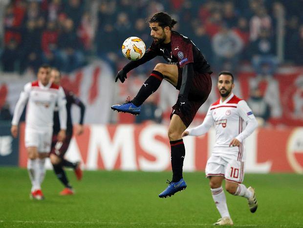 Zdjęcie numer 5 w galerii - Liga Europy. AC Milan odpadł z rozgrywek!