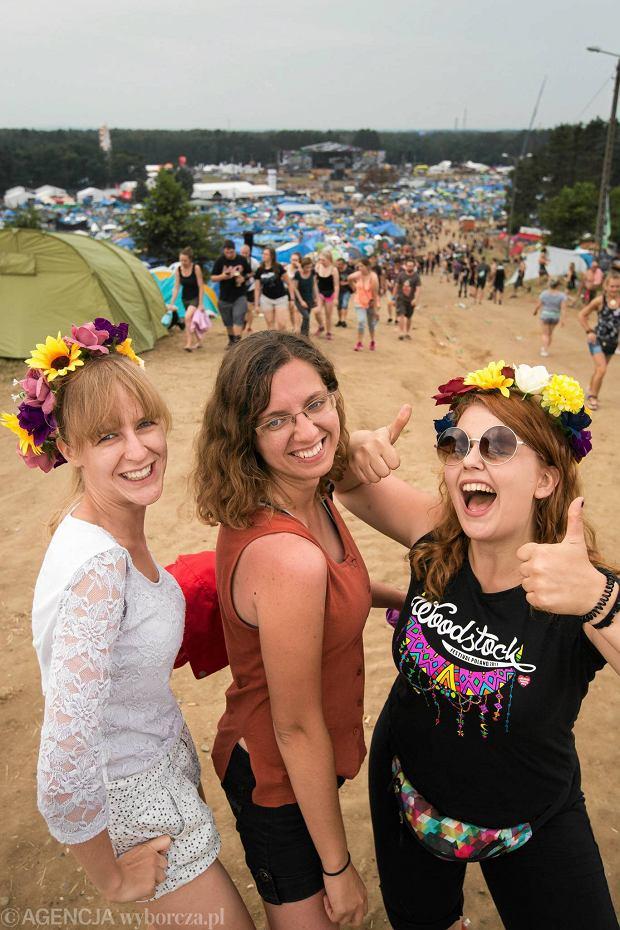 Zdjęcie numer 49 w galerii - Tak się bawi Przystanek Woodstock 2017. Sprawdźcie, czy znajdziecie siebie na zdjęciach!