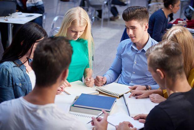 Praca w grupie to jedna z najważniejszych umiejętności miękkich