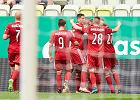 Angulo nadal strzela! Lechia Gdańsk remisuje z Górnikiem Zabrze