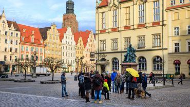 W tym roku chętnie na majówkę zostajemy w Polsce