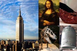 Czy można ukraść Empire State Building? Można. Oto 10 najbardziej bezczelnych kradzieży drogocennych rzeczy w historii