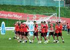 Euro 2016. Kontrola dopingowa w Arłamowie