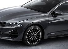 Nowa Kia Optima - tak będzie wyglądał nowy koreański sedan. Będzie rewolucja w segmencie D?