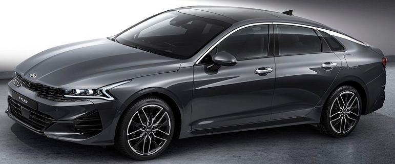 Nowa Kia Optima - tak będzie wyglądać nowy koreański sedan. Będzie rewolucja w segmencie D?