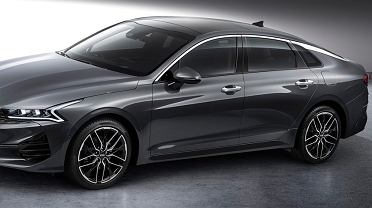 Nowa Kia Optima 2020