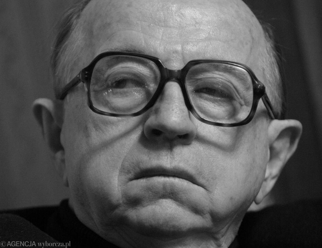 Wiesław Zdort nie żyje