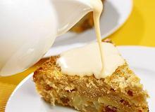 Ciasto gruszkowe - ugotuj