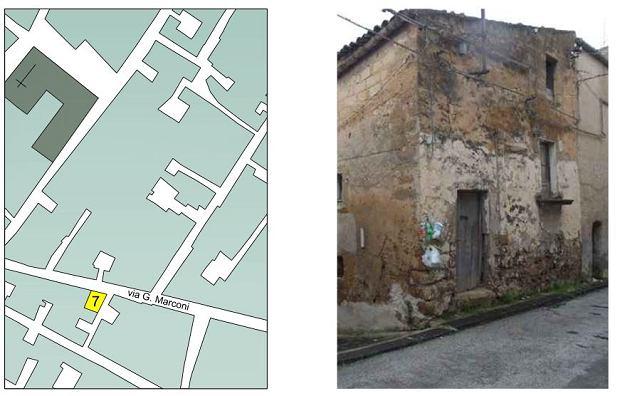 Jeden z domów za 1 euro na Sycylii