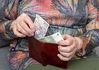 Pieniądze obiecane osobom z niepełnosprawnościami PiS przekaże emerytom. Projekt skierował do dalszych prac