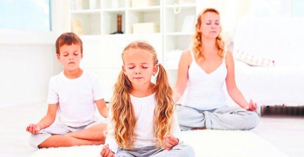 Kojarzenie jogi
