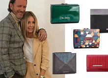 Eleganckie portfele z wyprzedaży. Wybrałyśmy piękne modele Diesel, Monnari i Pierre Cardin