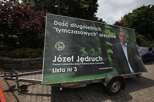 Szef Colloseum był oszustem. Finał największej afery gospodarczej w historii Górnego Śląska