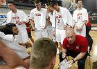Koszykówka. Eliminacje mistrzostw świata 2019. Polska - Chorwacja o to, by nie mieć noża na gardle
