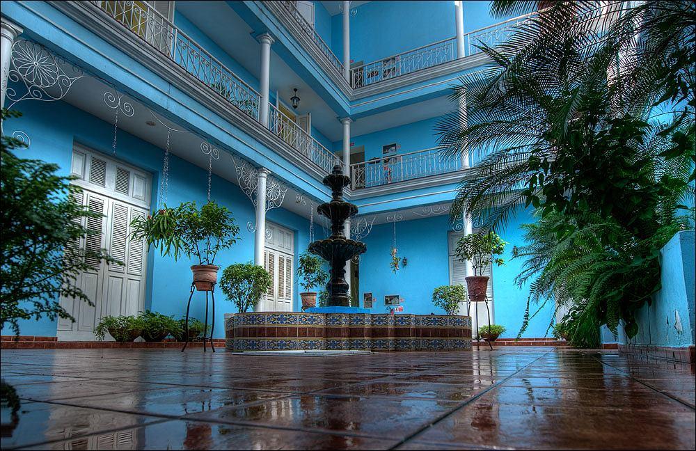 Kuba Hawana, Kuba hotel / Romtomtom / Flickr.com