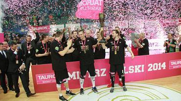 PGE Turów Zgorzelec mistrzem Polski