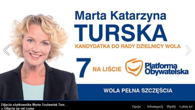 Marta Szulawiak