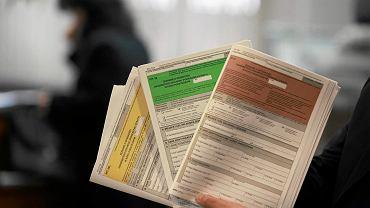 Od 15 lutego zeznania podatkowe PIT-37 i PIT-38 mają zostać wypełnione automatycznie