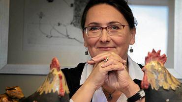 Joanna Jaśkowiak, żona prezydenta Poznania, Jacka Jaśkowiaka