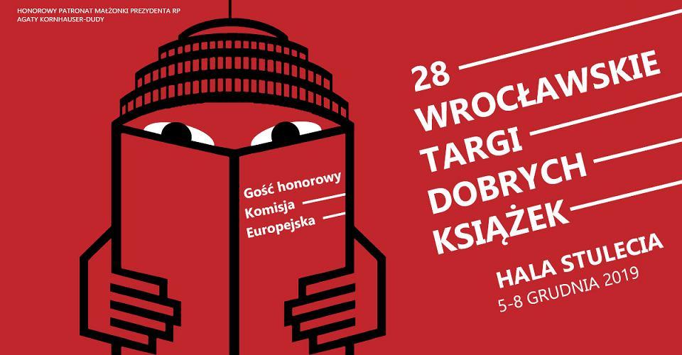 28. Wrocławskie Targi Dobrych Książek