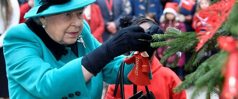 Wiemy, co królowa najbardziej lubi jeść w święta