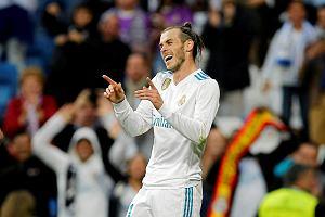Finał Ligi Mistrzów. Cudowna bramka Bale'a! Powtórzył popis Ronaldo
