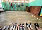 Nauczyciel WF: Moi uczniowie mieli lepsze wyniki niż Kusociński czy Bolt