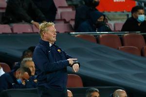 Decyzja zapadła! Jest główny kandydat na nowego trenera Barcelony
