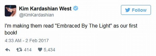 Wpis Kim Kardashian