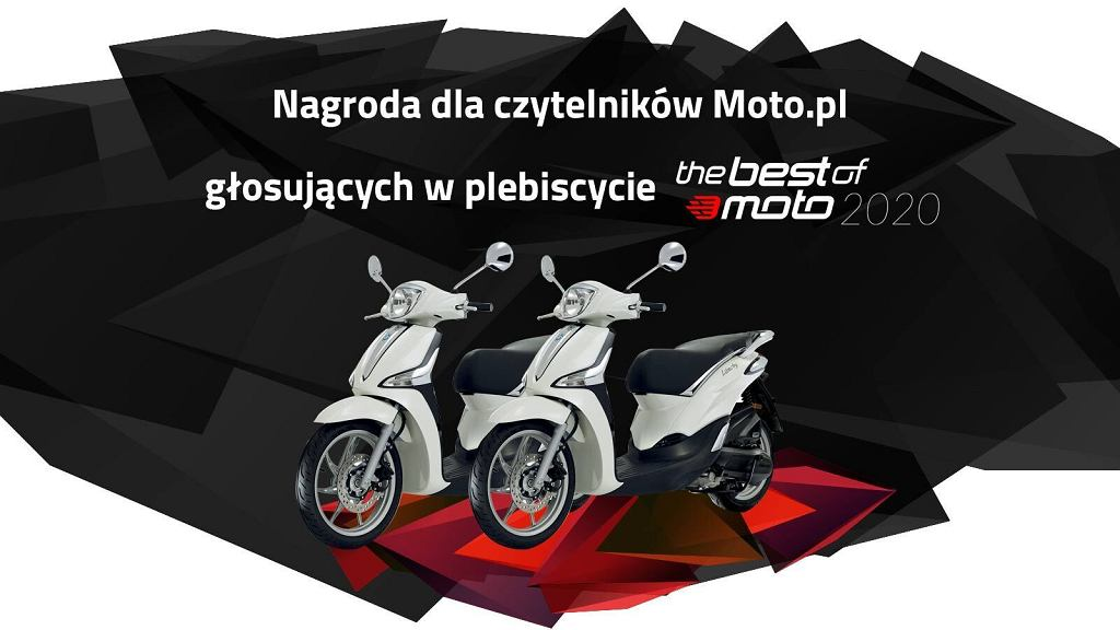 Nagrody The Best of Moto 2020