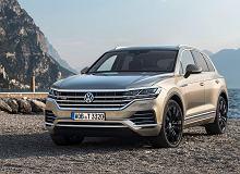 Volkswagen Touareg jest teraz tańszy o 20 tys. zł. To luksusowy SUV i terenówka w jednym