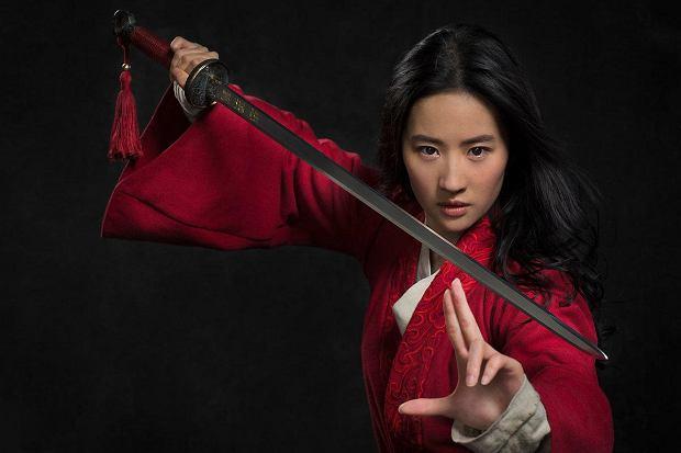 Premiera 'Mulan' została przeniesiona z powodu koronawirusa