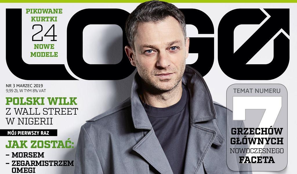 Magazyn LOGO - marzec 2019