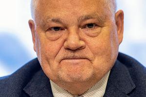 Prezes NBP: Wejście Polski do strefy euro byłoby niezasadne ekonomicznie i politycznie
