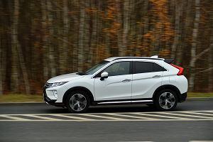 Mitsubishi wprowadza do Polski Przedłużoną Gwarancję. 7 lat i 200 000 kilometrów