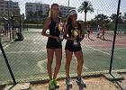 Falkowska najlepsza w międzynarodowym turnieju w Tunezji