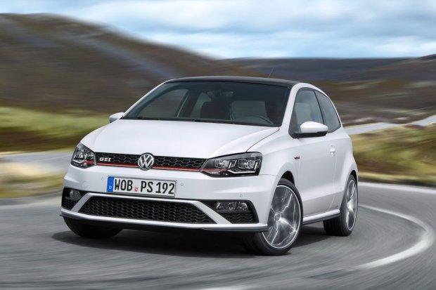 Volkswagen Polo GTI | Znamy polskie ceny