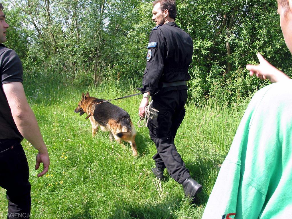 Powołano Child Alert w związku z porwaniem dziecka w Białymstoku