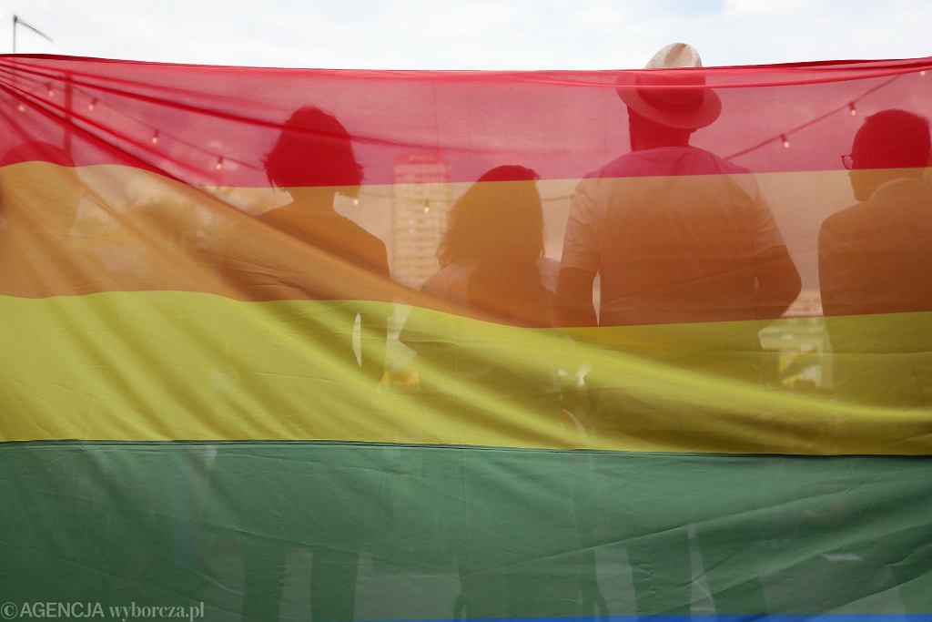 Mieszkańcy Chocianowa na Dolnym Śląsku w konsultacjach społecznych opowiedzieli się za strefą wolna od LGBT.