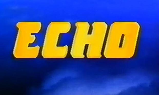 Logo telewizji Echo