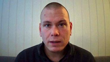 Norwegia. Napastnik, który zabił pięć osób strzelając do nich z łuku