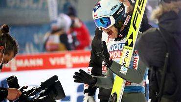 Tyle Kamil Stoch zarobił na triumfie w Turnieju Czterech Skoczni