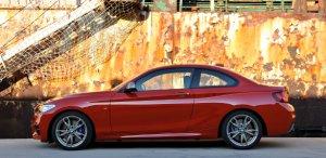 BMW serii 2 Coupe | Ceny