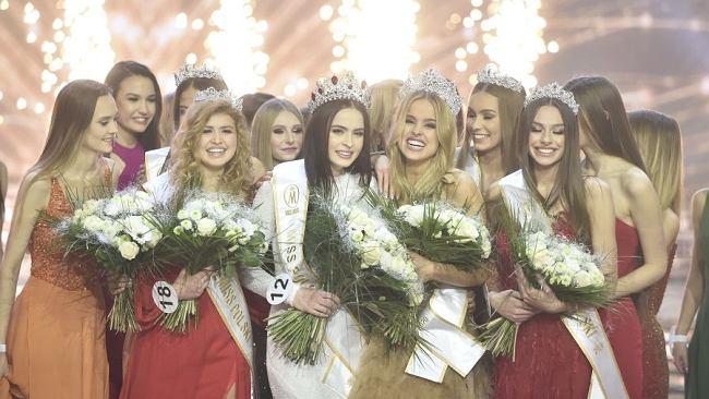 Miss Polski 2020 wybrana! Koronę i tytuł najpiękniejszej Polki otrzymała Anna-Maria Jaromin