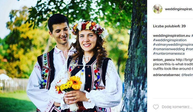 1ca4b065da8688 Ślubna sukienka nie musi być biała. Tradycyjne stroje weselne w różnych  krajach świata [GALERIA]