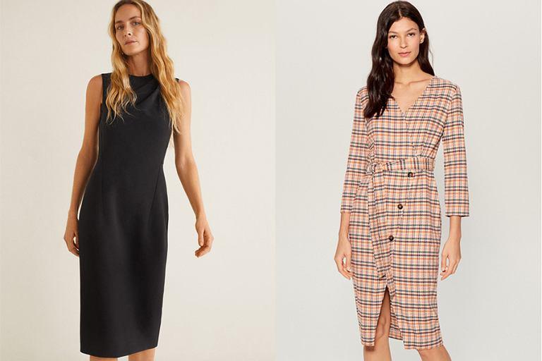 d539e50f5f Trzy najlepsze fasony sukienek dla dojrzałych kobiet