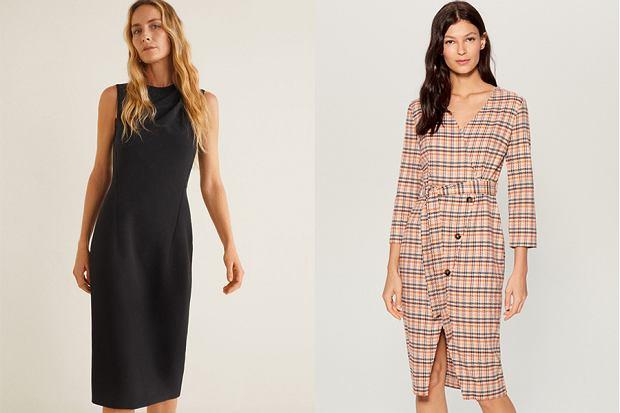 51529eb182 Trzy najlepsze fasony sukienek dla dojrzałych kobiet