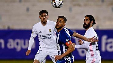 Pomocnik Realu Madryt może trafić do Milanu. Ma zostać następcą Calhanoglu