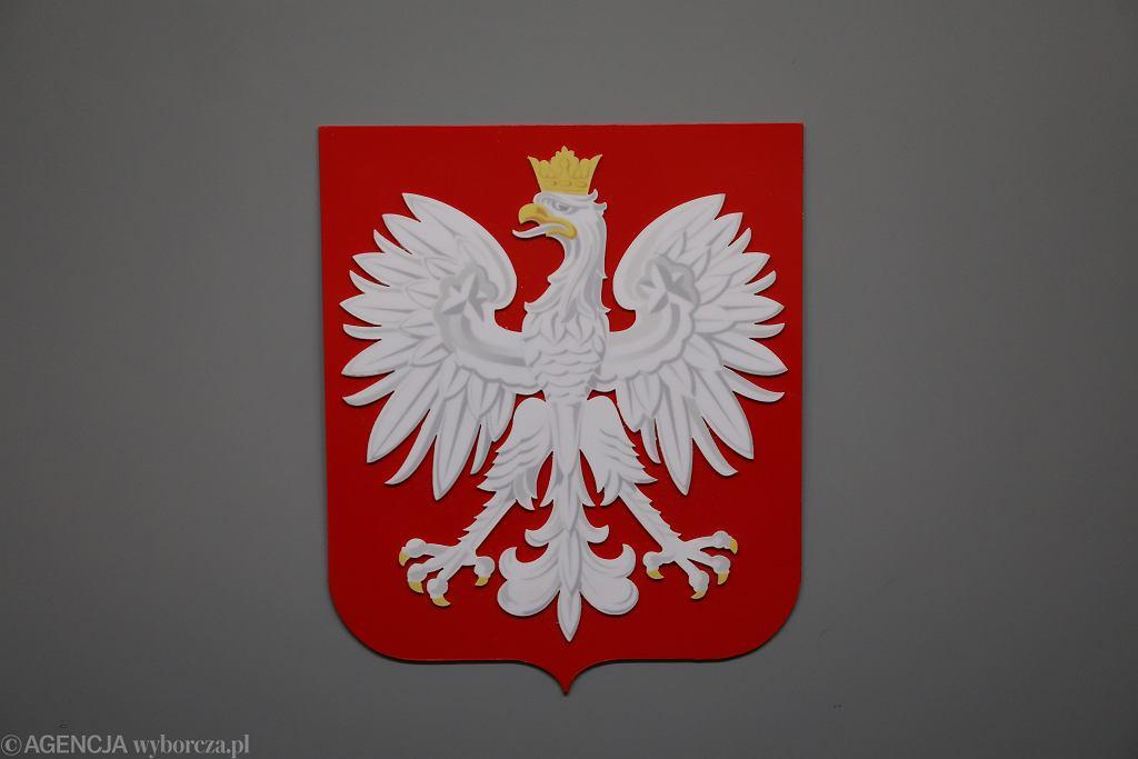 Rząd zaprezentuje projekt odświeżenia symboli państwowych po wyborach prezydenckich 2020 (zdjęcie ilustracyjne)